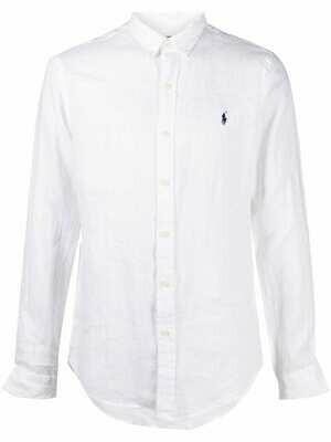 Polo Ralph Lauren | Shirt | 710829443 wit