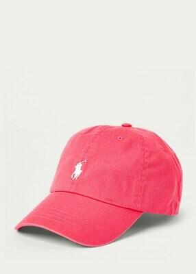 Polo Ralph Lauren | Cap | 710811338 pink