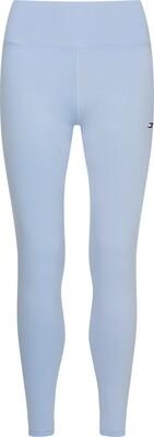 Tommy Hilfiger   Legging   S10S100942 l.blauw