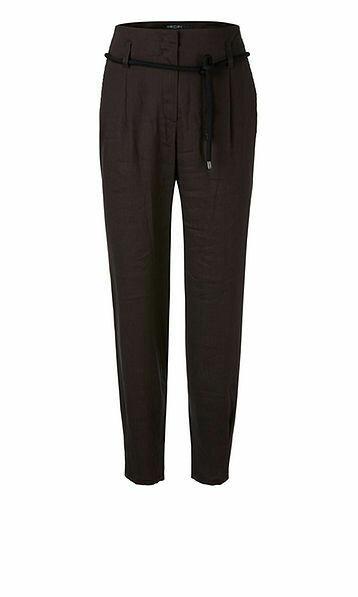 Marccain | Pantalon | QC 81.41 W47 donker