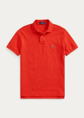 Polo Ralph Lauren | Polo | 710541705 rood