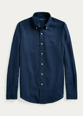 Polo Ralph Lauren | Shirt | 710829443 navy