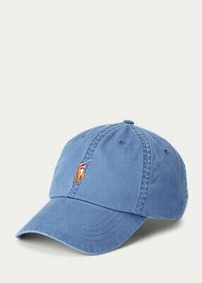 Polo Ralph Lauren | Cap | 710834737 blauw