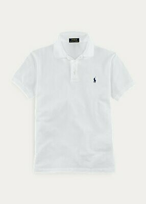 Polo Ralph Lauren | Polo | 710541705 wit