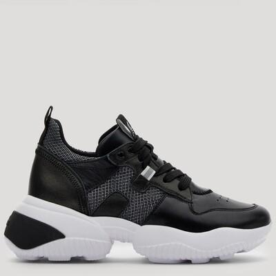 Hogan | Sneaker Interaction | HXW5250CW70 zwart
