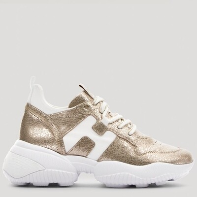 Hogan | Sneaker Interaction | HXW5250CW70 goud