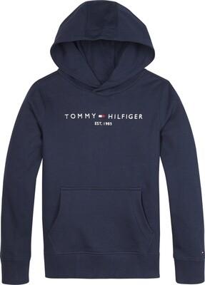 Tommy Hilfiger Kids | Hoodie | KB0KB05673 navy
