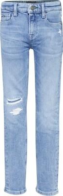 Tommy Hilfiger Kids | Scanton Slim Jeans | KB0KB06295 jeans