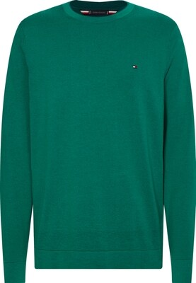 Tommy Hilfiger | Pullover | MW0MW17349 groen