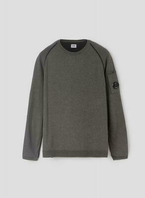 CP Company | Sweater | 10CMKN141A 005663A diversen
