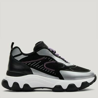 Hogan | Sneaker Hyperactive | HXW540DN30 zwart