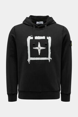 Stone Island   Sweater   MO741565894 zwart