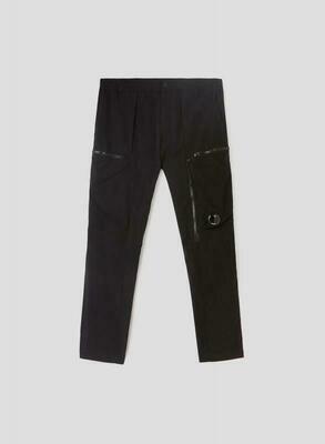 CP Company | Sweatpants | 10CMPA035A 005669G zwart