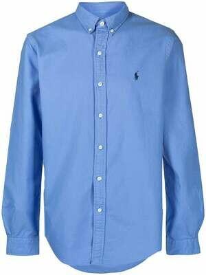 Ralph Lauren | Shirt | 710804257 blauw