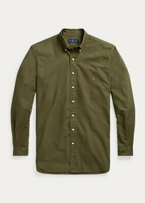 Ralph Lauren | Shirt | 710804257 groen