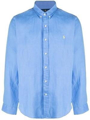 Polo Ralph Lauren | Shirt | 710829444 l.blauw