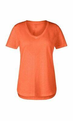 Marccain | T-shirt | QC 48.51 J54 rood