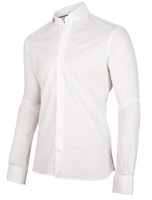 Cavallaro | Shirt | 110211000 wit