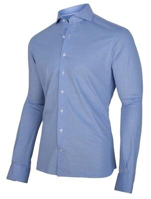Cavallaro | Shirt | 110211006 l.blauw