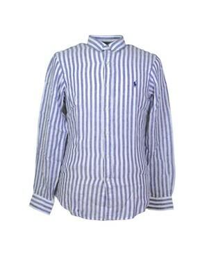 Polo Ralph Lauren | Shirt | 710829461 blauw