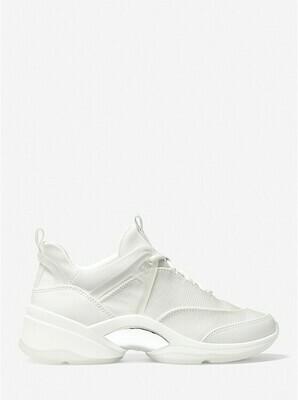 Michael Kors   Sneaker   43S1SPFS6D wit