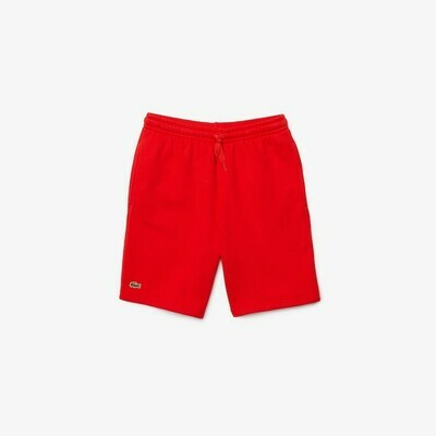 Lacoste | Short | GH2136 rood
