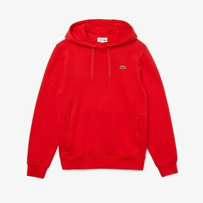 Lacoste   Sweater   SH1527 rood