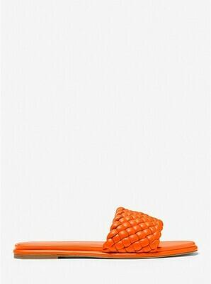 Michael Kors | Sandaal | 40S1AMFA1L oranje
