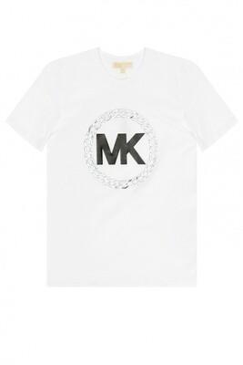 Michael Kors | T-shirt | MH05MVP97J wit