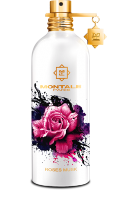 Montale | Roses Musk Limited | 10531 Roses Musk lim diversen