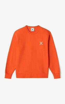 Kenzo   Sweater   FA62SW8204MS oranje
