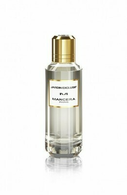 Mancera | Jardin Exclusif | Parfum |10264 diversen