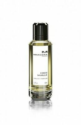 Mancera | Coco Vanille | Parfum | 7711 diversen