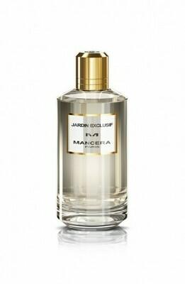 Mancera | Jardin Exclusif | Parfum |10263 diversen