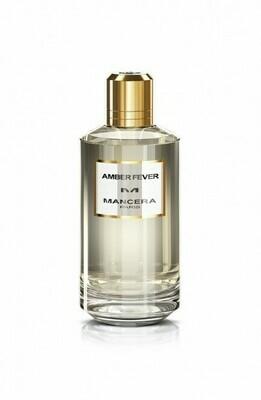 Mancera | Amber Fever | Parfum | 10632 diversen