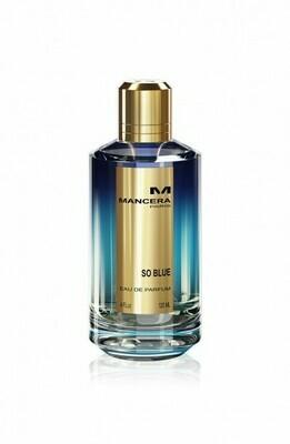 Mancera | So Blue | Parfum | 1260 diversen
