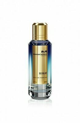 Mancera | So Blue | Parfum | 1259 diversen