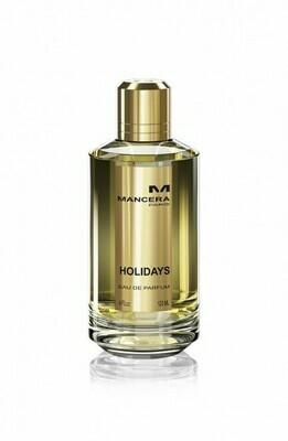 Mancera | Holidays | Parfum | 7716 diversen