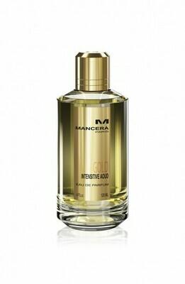Mancera | Intensitive Aoud Gold | Parfum | 2013 diversen