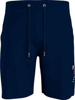 Tommy Hilfiger | Short | MW0MW17401 d.blauw