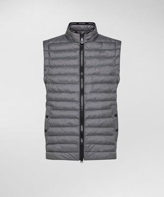 Peuterey | Bodywarmer | PEU3580 01181503 grijs