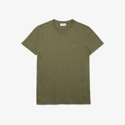 Lacoste | T-shirt | TH6709 diversen