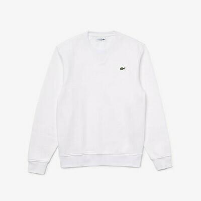 Lacoste | Sweater | SH1505 wit