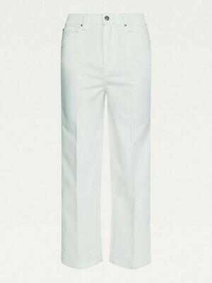 Tommy Hilfiger   Jeans   WW0WW31270 wit