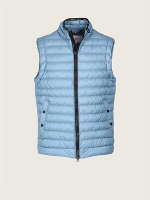 Peuterey | Bodywarmer | PEU3580 01181503 blauw