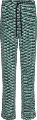 Tommy Hilfiger   Pantalon   WW0WW30737 groen
