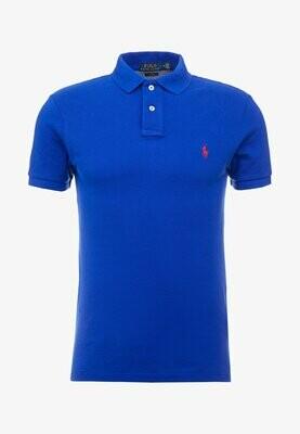 Polo Ralph Lauren   Polo   710541705 d.blauw