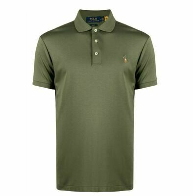 Polo Ralph Lauren   Polo   710652578 groen