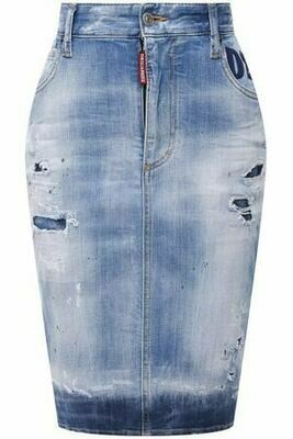 Dsquared2 | Rok | S75MA0770 S30642 jeans