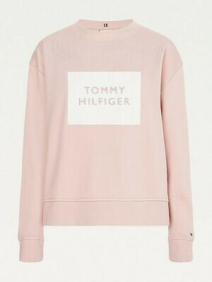 Tommy Hilfiger | Sweater | WW0WW30391 roze